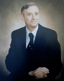 Ray Fosdick