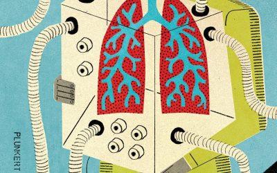 INNOVATION: The Race to Make Ventilators