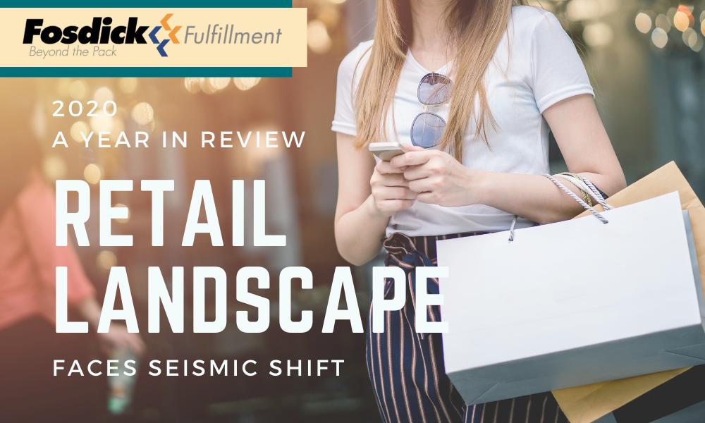Retail Landscape Faces Seismic Shifts