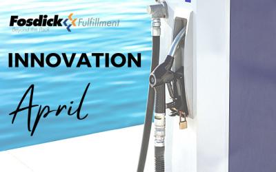 Innovation | April