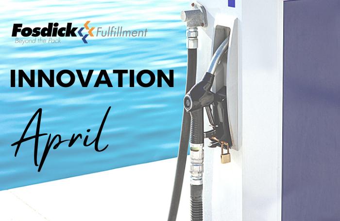 Innovation   April