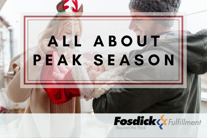 All About Peak Season